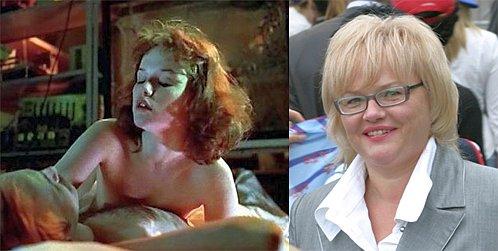 Русские актрисы секс в кино